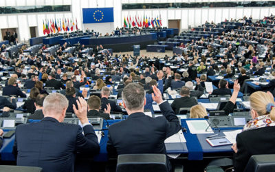 Υπερψηφίστηκε τροπολογία του Ν. Χουντή (ΛΑΕ) για την προστασία της Αγίας Σοφίας ως ιστορικού-θρησκευτικού μνημείου, από την Ολομέλεια του Ευρωπαϊκού Κοινοβουλίου.