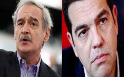 «Ήταν όντως σκληρή, κ. Τσίπρα, η εμπειρία της προδοσία του δημοψηφίσματος και της βούλησης του ελληνικού λαού…»