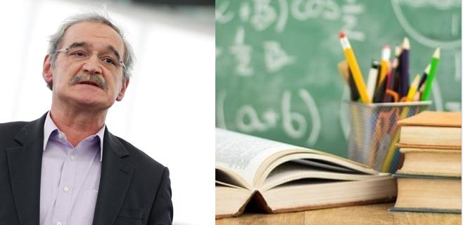 Ερώτηση Νίκου Χουντή (ΛΑΕ) σε Κομισιόν για την υποχρηματοδότηση στην εκπαίδευση