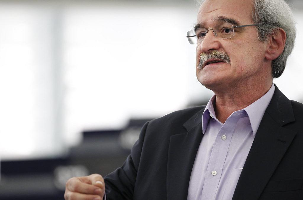 Το ΔΝΤ ομολογεί ότι καθυστέρησε το κούρεμα του χρέους στην Ελλάδα  για να σωθούν οι ευρωπαϊκές τράπεζες